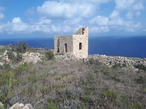 Qala country ruins on Portelli land get PA's blessing to be turned into villa