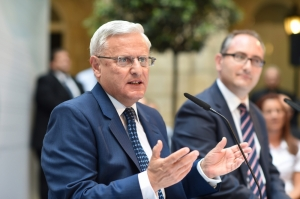 Brincat asks NGOs, media to watch environment, planning authorities 'like a hawk'