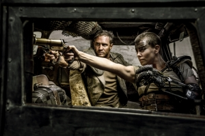 Film Review | Mad Max: Fury Road