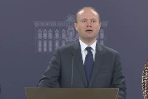 Joseph Muscat says Opposition is not credible on economic policy