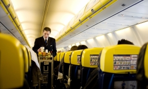 Coronavirus: Ryanair cancels 25% of its short-haul Italian flights