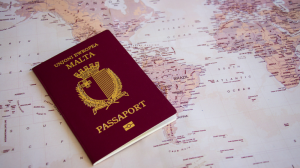 IIP regulator wants only MPs to see Maltese golden passport names