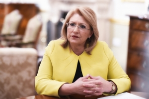Now is the time to learn from past mistakes | Marie-Louise Coleiro Preca