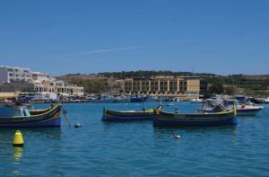 Redesigned Marsaxlokk hotel still jars with traditional village