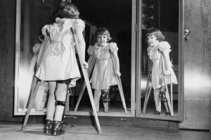 Maltese genetically susceptible to polio