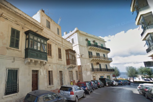 Demolition order for Sliema townhouses in Amery Street