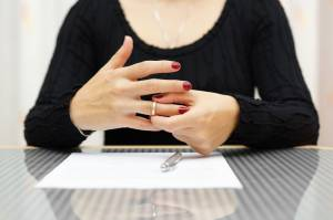 Number of overseas divorces registered in Malta on the rise