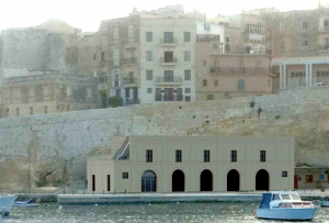 Birgu regatta club extension could hamstring city's UNESCO heritage bid
