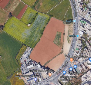 Developers want Zabbar fields included in fixed development zones