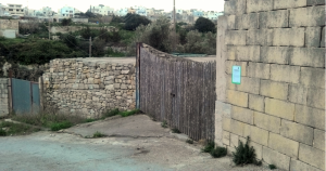ODZ Zebbug villas proposed instead of farm building of dubious legality