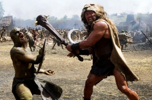 Film Review | Hercules