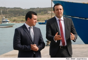Marsaxlokk fishers to get new €700,000 off-loading facility