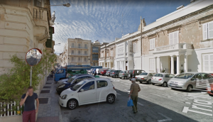 Sliema fears parking loss in embellished Annunciation Square