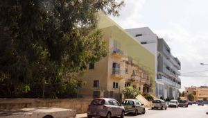 Developers claim 7-floor Lija home 'improves skyline'