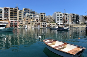 Vanishing Spinola: Nine-storey apartment block to replace promenade boathouse