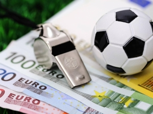 Football is money laundering paradise for organised crime groups