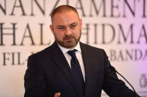 Brussels tells Owen Bonnici to provide timetable for Malta reforms on rule of law