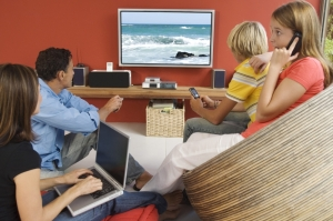 Fewer people watching television, Broadcasting Authority survey finds