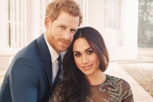 Meghan Markle's father might not attend the royal wedding