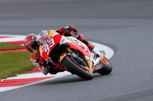 Sensational Marquez obliterates record for pole