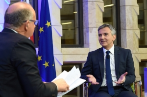 'Idealistic' Busuttil insists his duty owed to the public, not to ElectroGas