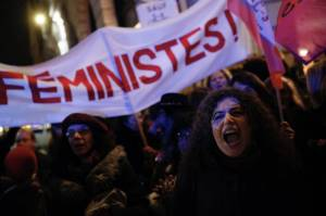 France to set age of sexual consent after rape outcry