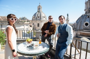 Film Review | The Man From U.N.C.L.E.