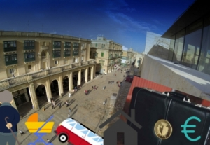 [WATCH] Budget 2019: We went to Valletta to find out what people thought