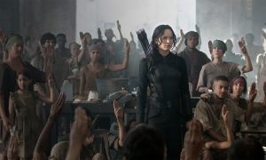 Film Review | The Hunger Games: Mockingjay – Part I