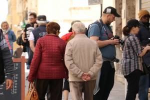 Pensions to increase by €4.50 per week