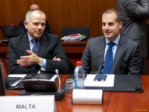 Towards a Maltese presidency of the EU Council