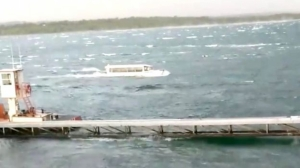 17 dead following duck boat capsized in America