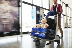 1.8 million passengers passed through Malta International Airport this winter