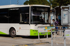 UĦM disputes regulator's ban on air conditioning in buses, orders drivers to leave their vehicles if temperature soars