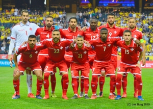 UEFA Euro Qualifiers: Malta defeated by Sweden
