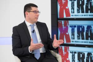 [WATCH] Clyde Puli told Simon Busuttil he did not agree with PN-PD coalition