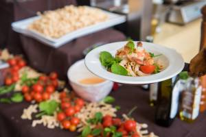Fra Martino at Corinthia St. George's Bay | A buffet Sunday worth shouting about