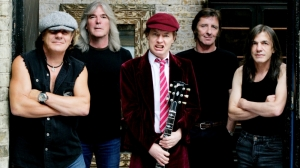 AC/DC drummer charged with plotting murder
