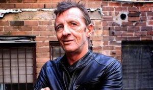 AC/DC drummer Phil Rudd pleads not guilty