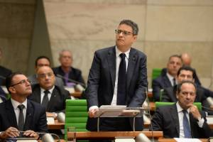 Adrian Delia reaches agreement to repay tax arrears
