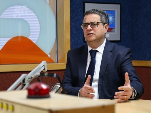 Adrian Delia files libel suit against Lovin Malta