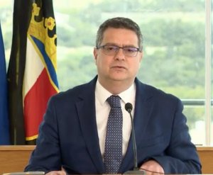 [WATCH] PN says environment top priority after COVID-19 crisis is over