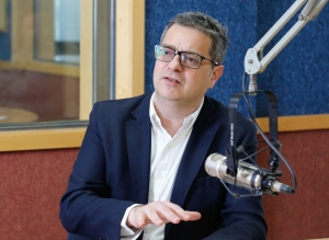 [WATCH] Adrian Delia slams government's tax refund cheque as 'populist gimmick'