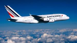 Air France staff plan strikes over pay dispute