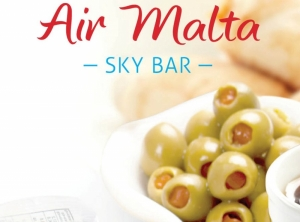 Air Malta adds more choice to in-flight Buy on Board menu