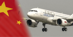 Airbus agrees €30bn jet deal with China | Calamatta Cuschieri
