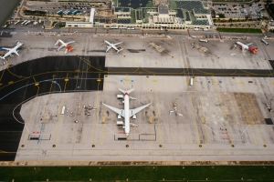 Over 800,000 passengers pass through Malta International Airport in August