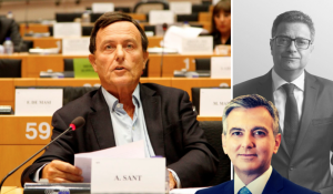 Maltese democracy will suffer with 'incoherent Opposition', says Labour MEP