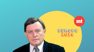 Alfred Sant | Malta in Europe: The record
