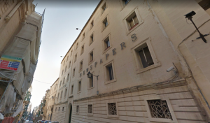 Excavations under Times building could pose threat to Auberge de Castille